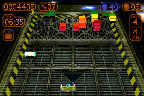 Screenshot WalZ ArenA