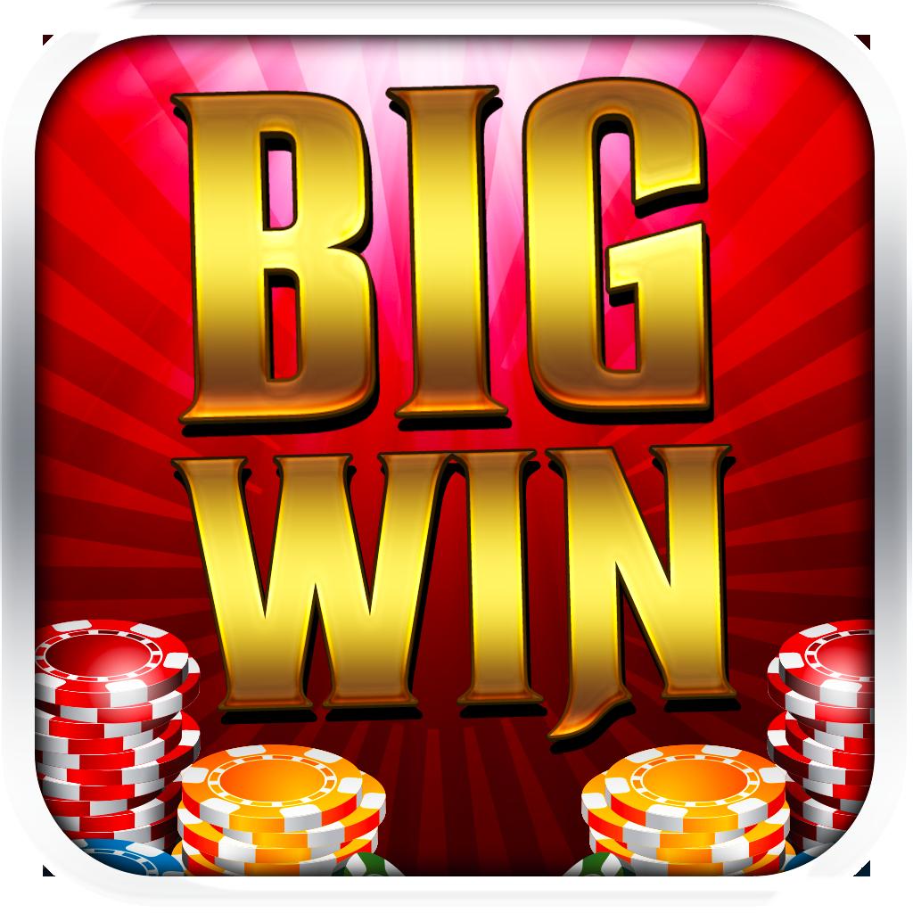 Big Winner Slots - Platinum Riches