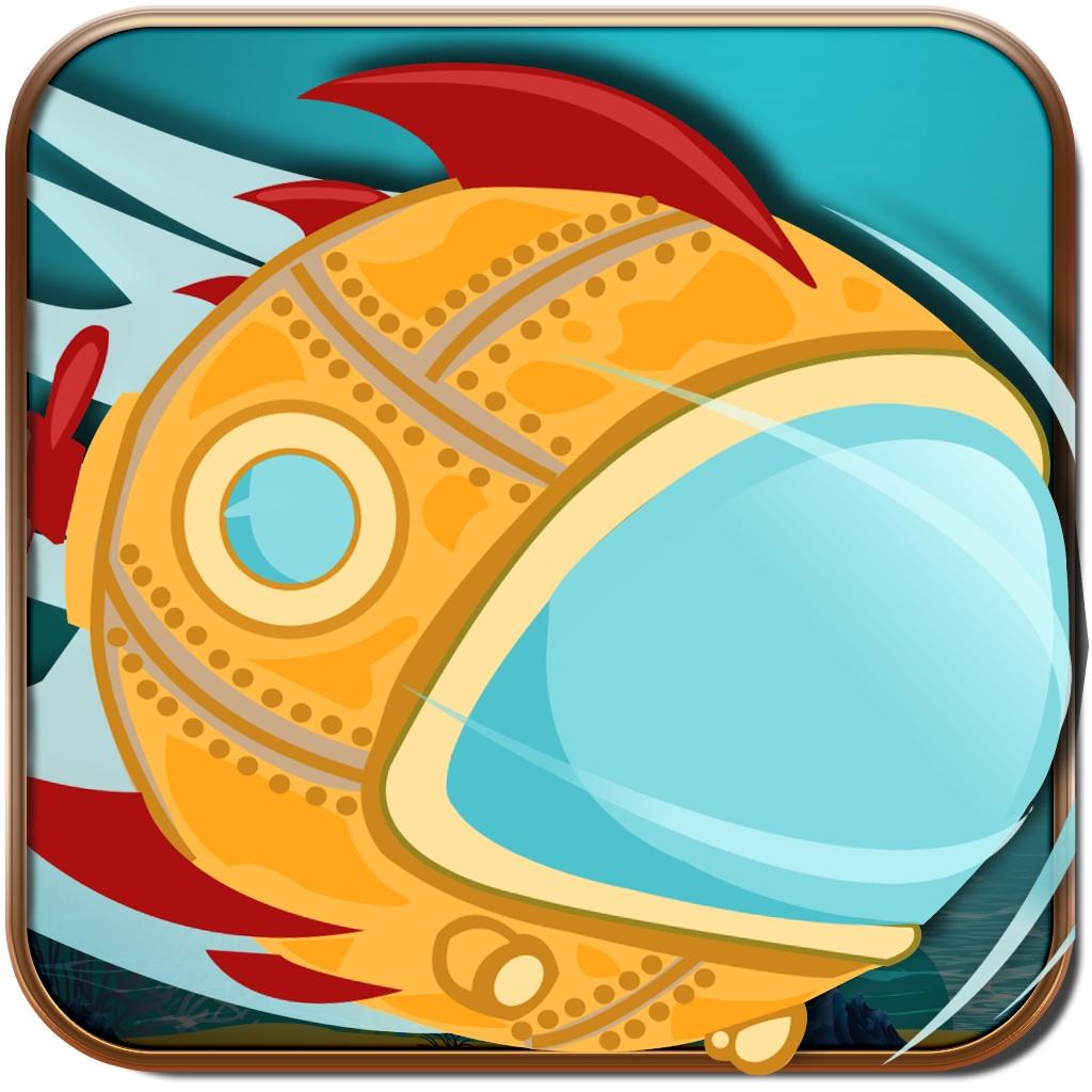 Submarine Smashing Pro