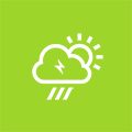 exact weather - meticulous forecast application